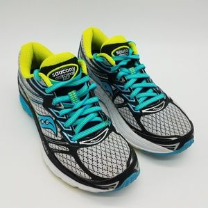 Saucony Guide 9 Running Shoes 6.5 Narrow